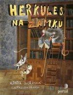 Herkules na zámku