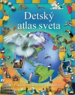 Detský atlas sveta