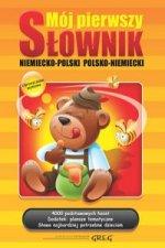Mój pierwszy słownik niemiecko-polski polsko-niemiecki