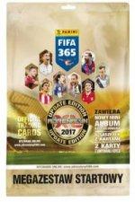 Adrenalyn XL FIFA 365 Megazestaw Startowy