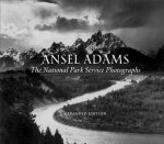 ANSEL ADAMS NATIONAL PARKS SERVICE PHOTO