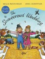 Scarecrows' Wedding Early Reader