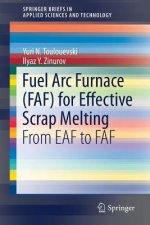 Fuel Arc Furnace (FAF) for Effective Scrap Melting