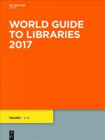 World Guide to Libraries 2017