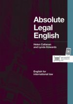 Delta Business English: Absolute Legal English B2-C1