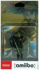 amiibo Link Twilight Princess, 1 Figur