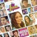 Soy Luna - Música en ti. Staffel.01.2, Audio-CD