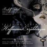 Hoffmanns Erzählungen   Tales of Hoffmann