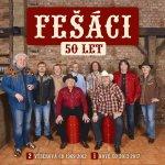 Fešáci 50 let - 3 CD
