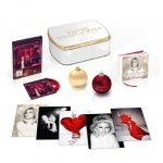 Weihnachten, 2 Audio-CDs + 2 DVDs + 1 Blu-ray (Neue Fanbox)