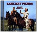 Die schönsten Original-Melodien aus den Karl May-Filmen, 1 Audio-CD