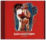 Hopeless Fountain, 1 Audio-CD