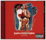 Hopeless Fountain, 1 Audio-CD (Deluxe Edt.)