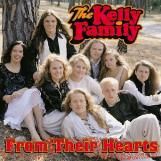 From Their Hearts, 1 Audio-CD