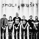 CD Smola a Hrušky-Čiernobiely