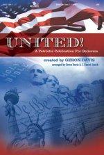 United! Split Track Accompaniment CD