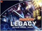 Pandemic Legacy, Blau