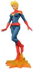 Captain Marvel PVC Statue