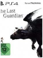The Last Guardian, 1 PS4-Blu-ray Disc (Special Edition)