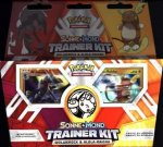 Pokemon SM Trainer Kit 10 (Sammelkartenspiel)