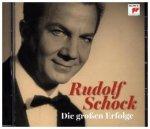 Rudolf Schock - Die großen Erfolge, 1 Audio-CD