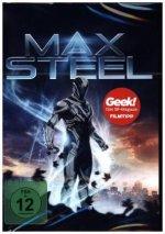 Max Steel, 1 DVD