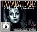 Tamara Danz - Asyl im Paradies, 1 Audio-CD + 1 DVD