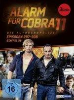 Alarm für Cobra 11. Staffel.38, 3 DVD