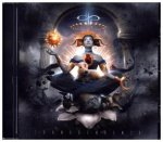 Devin Townsend Project - Transcendence, 1 Audio-CD