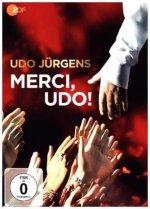 Merci, Udo!, 3 DVDs