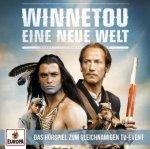 Winnetou - Eine neue Welt, Audio-CD