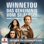 Winnetou - Das Geheimnis vom Silbersee, Audio-CD