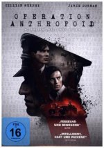 Operation Anthropoid, 1 DVD