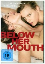 Below Her Mouth, 1 DVD