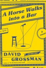 A Horse Walks into a Bar