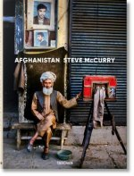 Steve McCurry. Afghanistan