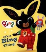 It's a Bing Thing!