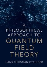 Philosophical Approach to Quantum Field Theory