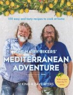 Hairy Bikers' Mediterranean Adventure (TV tie-in)