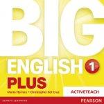 Big English Plus American Edition 1 Active Teach CD