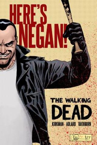 Walking Dead: Here's Negan