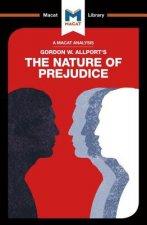 Analysis of Gordon W. Allport's The Nature of Prejudice