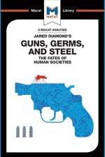 Analysis of Jared Diamond's Guns, Germs & Steel