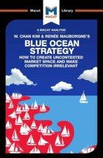 Analysis of W. Chan Kim and Renee Mauborgne's Blue Ocean Strategy