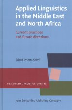 Applied Linguistics in the Middle East and North Africa