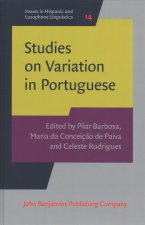 Studies on Variation in Portuguese