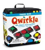 QWIRKLE TRAVEL/E