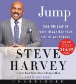 Jump Unabridged Low Price CD: Take the Leap of Faith to Achieve Your Life of Abundance