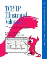 TCP/IP Illustrated, Volume 2 (paperback)
