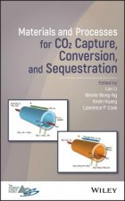 Materials and Processes for Co2 Capture, Conversion and Sequestration